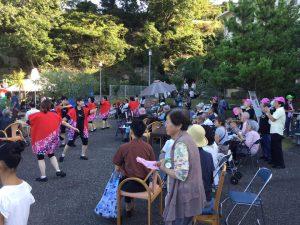 第4回 コンフォールひなせ夏祭り「奏煌祭」